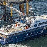 Chevalier Floatels in the news