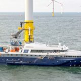 Chevalier Completes Ambau charter for Nordsee One